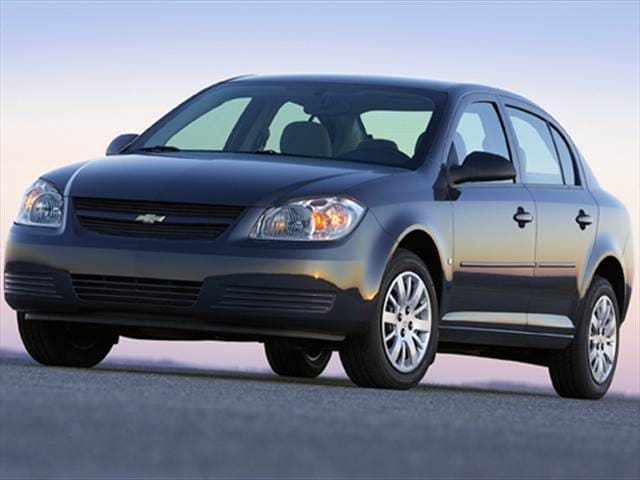 Chevrolet Sedan Models Kelley Blue Book