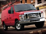 2010-Ford-E350 Super Duty Cargo