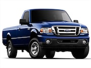 2010-Ford-Ranger Regular Cab
