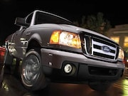 2010-Ford-Ranger Super Cab