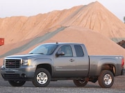 2010-GMC-Sierra 2500 HD Extended Cab