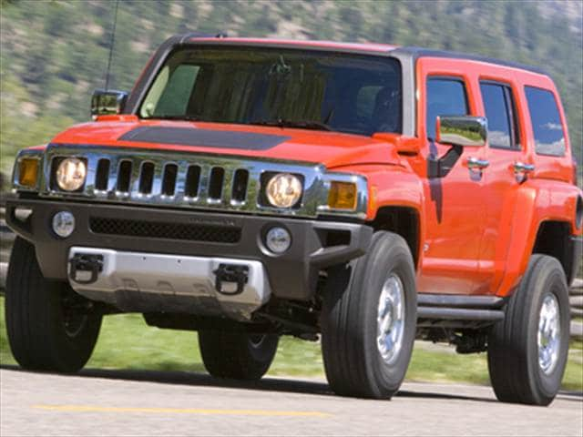 Hummer New Models And Pricing Kelley Blue Book