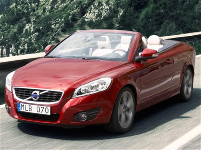 Most Fuel Efficient Convertibles of 2010