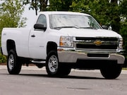 2011-Chevrolet-Silverado 2500 HD Regular Cab
