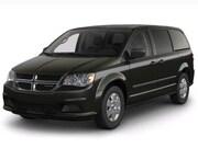 2010 Dodge Grand Caravan Cargo | Pricing, Ratings ...
