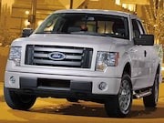 2011-Ford-F150 Super Cab