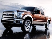 2011-Ford-F250 Super Duty Crew Cab