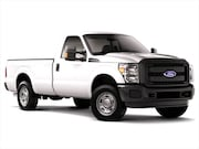 2011-Ford-F250 Super Duty Regular Cab
