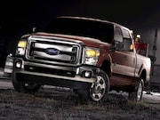 2011-Ford-F350 Super Duty Crew Cab