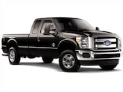 2011-Ford-F350 Super Duty Super Cab