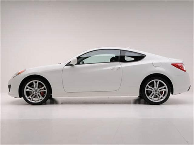 Top Expert Rated Coupes Of 2011 Kelley Blue Book