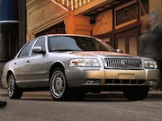 2011-Mercury-Grand Marquis