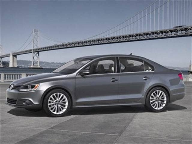 Best Safety Rated Sedans of 2011