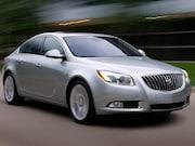 2011 Buick LaCrosse | Pricing, Ratings & Reviews | Kelley ...