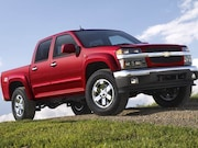 2012-Chevrolet-Colorado Crew Cab