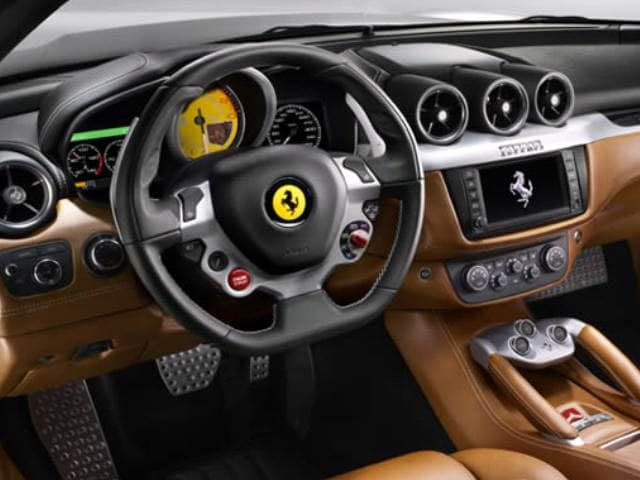 List Of Synonyms And Antonyms Of The Word 2012 Ferrari Ff