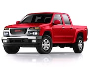 2012-GMC-Canyon Crew Cab