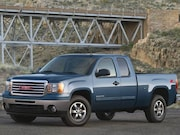 2012-GMC-Sierra 1500 Extended Cab
