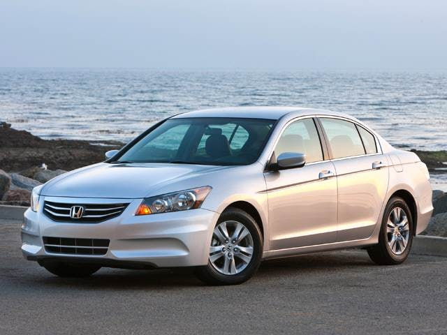honda accord pricing ratings reviews kelley blue book. Black Bedroom Furniture Sets. Home Design Ideas