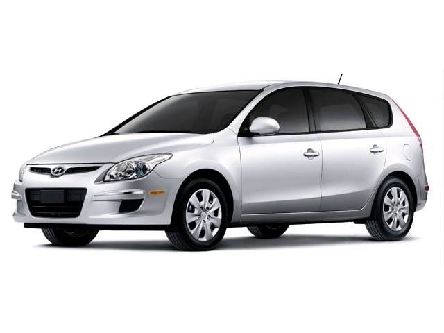 Most Fuel Efficient Wagons of 2012 - 2012 Hyundai Elantra