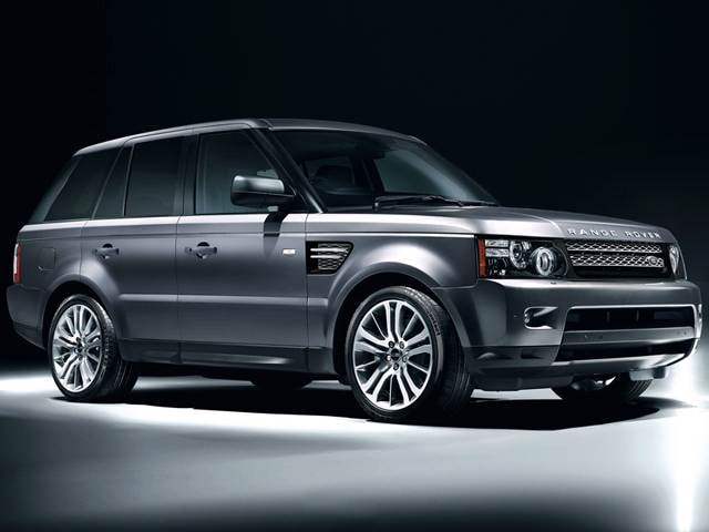 used 2012 land rover range rover sport hse sport utility 4d pricing kelley blue book