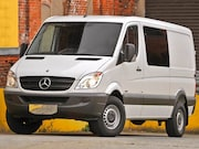 2012-Mercedes-Benz-Sprinter 2500 Crew