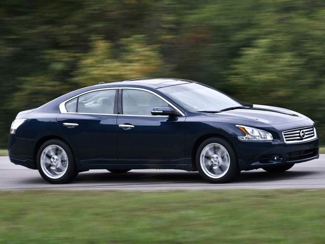 Image result for 2012 nissan maxima