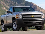 2013-Chevrolet-Silverado 1500 Regular Cab