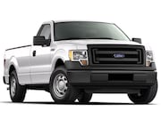 2013-Ford-F150 Regular Cab