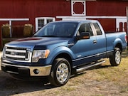 2013-Ford-F150 Super Cab