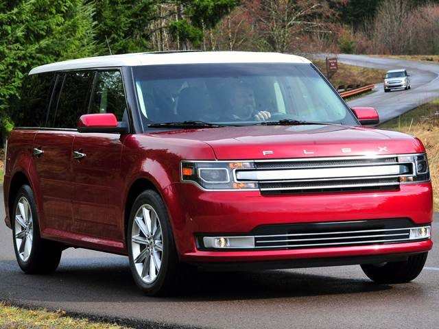 top expert rated suvs of 2013