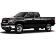 2013-GMC-Sierra 2500 HD Extended Cab