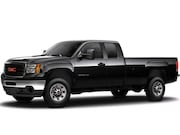 2013-GMC-Sierra 3500 HD Extended Cab
