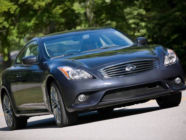 2013 infiniti g37x coupe 2d used car prices kelley blue book. Black Bedroom Furniture Sets. Home Design Ideas