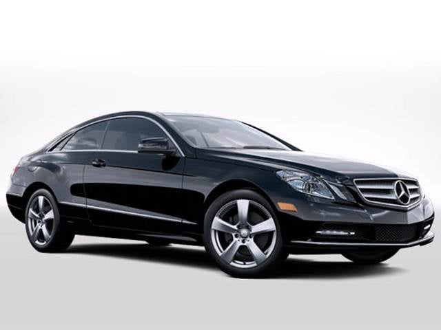Image gallery mercedes 350 coupe 2013 for Mercedes benz lease incentives