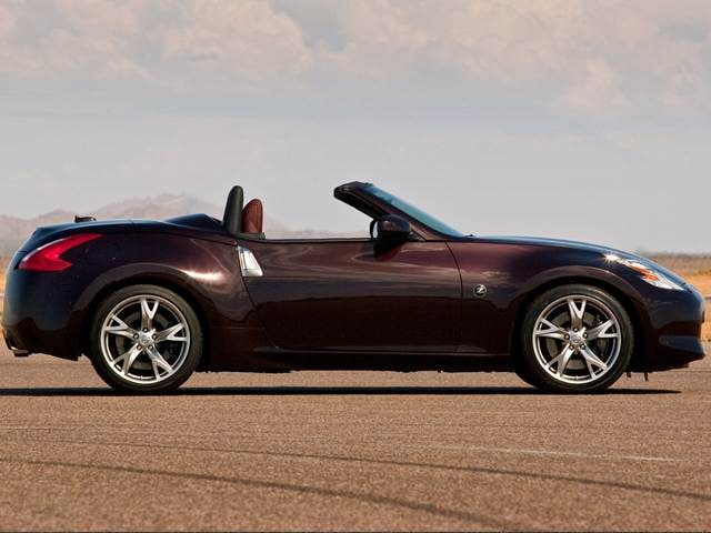 Top Consumer Rated Convertibles of 2013