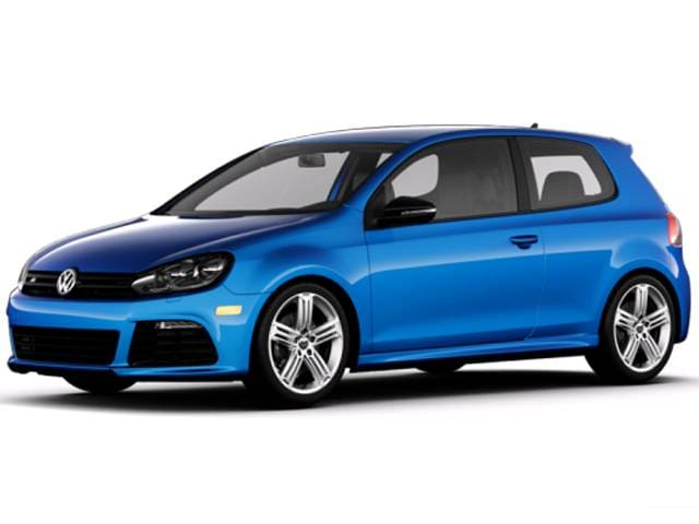Top Consumer Rated Hatchbacks of 2013