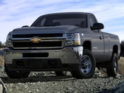 2014-Chevrolet-Silverado 2500 HD Regular Cab
