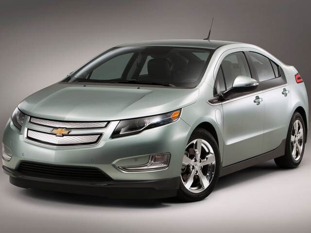 Highest Horsepower Electric Cars of 2014