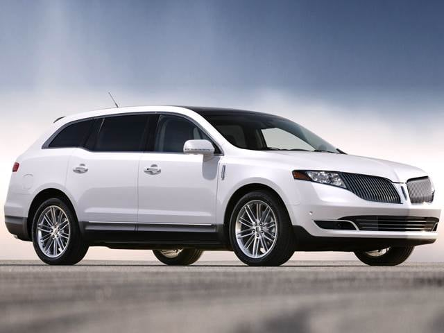 Highest Horsepower Crossovers of 2014 - 2014 Lincoln MKT