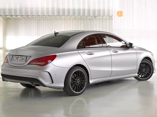 Image gallery 2014 cla 250 for 2014 mercedes benz cla class cla 250 specs