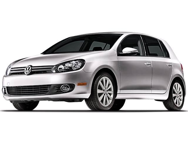 Top Consumer Rated Hatchbacks of 2014