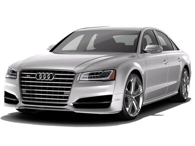 Top Consumer Rated Sedans of 2015 - 2015 Audi S8
