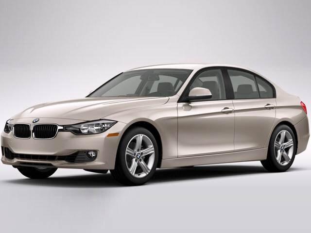 Photos and Videos 2015 BMW 3 Series Sedan Photos  Kelley Blue Book