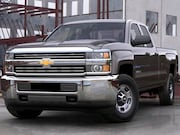 2015-Chevrolet-Silverado 2500 HD Double Cab