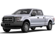 2015-Ford-F150 SuperCrew Cab