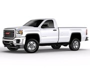 2015-GMC-Sierra 2500 HD Regular Cab