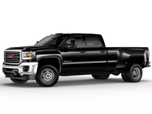 Highest Horsepower Trucks of 2015