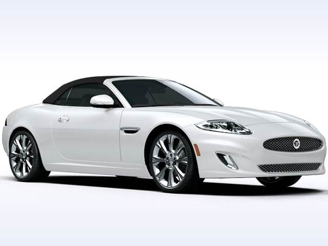 527ee9a7 2015 Jaguar XK | Pricing, Ratings, Expert Review | Kelley Blue Book