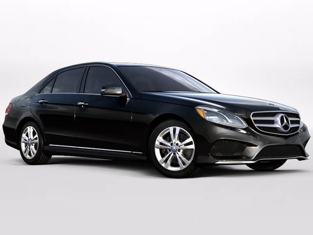 Most Popular Hybrids of 2015 - 2015 Mercedes-Benz E-Class